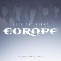 Europe - Rock The Night:The V