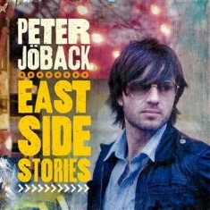Peter Jöback - East Side Stories