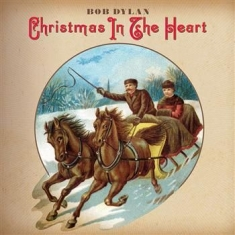 Dylan Bob - Christmas In The Heart