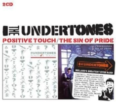 The Undertones - Positive Touch / Sin Of Pride