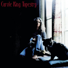 Carole King - Tapestry /R+