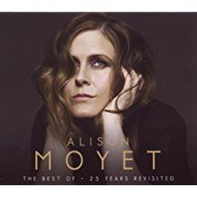 Alison Moyet - The Best Of: 25 Years Revisited