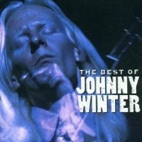 Winter Johnny - Best Of in the group Julspecial19 at Bengans Skivbutik AB (535014)