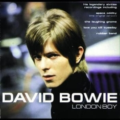 Bowie David - London Boy