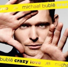 Bublé Michael - Crazy Love