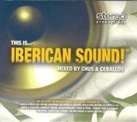 V/A - Iberican Sound - Mixed By Chus & Ca