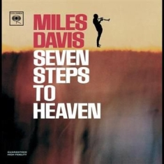 Davis Miles - Seven Steps To.. -Remast-
