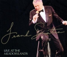 Sinatra Frank - Live At The Meadowlands