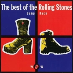 Rolling Stones - Jump Back - Best Of (2009 Re)