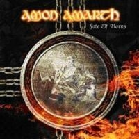 Amon Amarth - Fate Of Norns