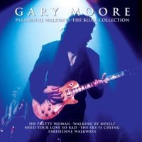 Gary Moore - Blues Collection