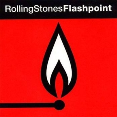 Rolling Stones - Flashpoint (2009 Re-M)