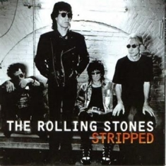 Rolling Stones - Stripped