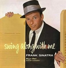 Sinatra Frank - Swing Along With Me