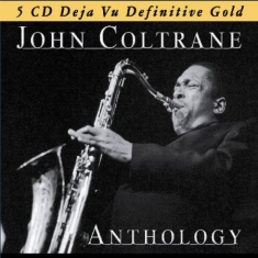 Coltrane John - Anthology