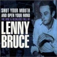 V/A - Shut Your Mouth...Lenny(Interiw Cd)