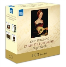 Dowland - Complete Lute Works