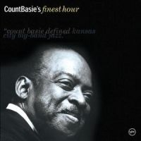 Basie Count - Finest Hour