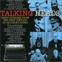V/A - Talking Heads (Interview Cd)