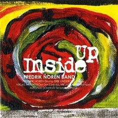 Norén Fredrik Band - Inside Up