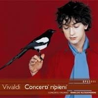 Vivaldi, Antonio - Concertos For String