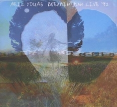 Neil Young - Dreamin' Man Live '92