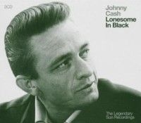 Cash Johnny - Lonesome Is Black
