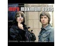 Oasis - More Maximum Oasis (Interview Cd)