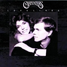 Carpenters - Lovelines