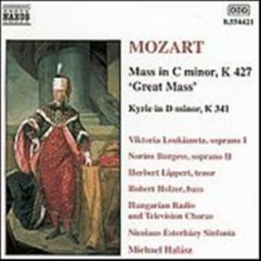 Mozart, Wolfgang Amadeus - Great Mass In C Minor