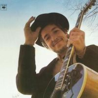 Dylan Bob - Nashville Skyline /R in the group CD / Pop at Bengans Skivbutik AB (544702)