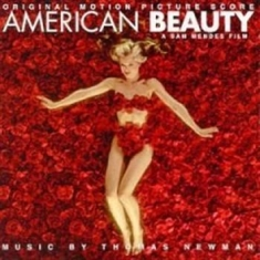 Newman Thomas - American Beauty - Scoremusic