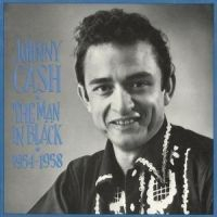 Cash Johnny - Man In Black (5Cd+Bok)
