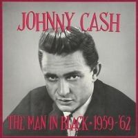 Cash Johnny - Man In Black Vol. 2 (5Cd+Bok)