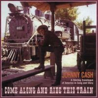 Cash Johnny - Come Along & Ride (4Cd+Bok)
