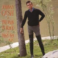 Cash Johnny - Man In Black 1963-69 (6Cd+Bok)