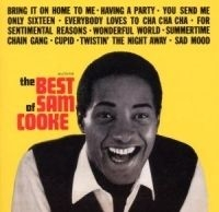 Cooke Sam - The Best Of Sam Cook