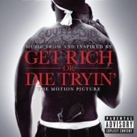 50 Cent - Get Rich Or Die Tryin / Ost