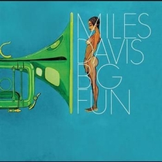 Davis Miles - Big Fun -Remast-