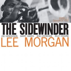 Lee Morgan - The Sidewinder (Rvg)