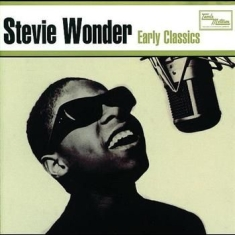 Stevie Wonder - Early Classics