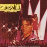 Filmmusik - Streets Of Fire