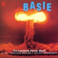 Count Basie - The Complete Atomic Basie in the group CD / CD Jazz at Bengans Skivbutik AB (551428)