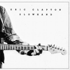 Eric Clapton - Slowhand - 2012 Remaster