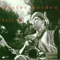 Dexter Gordon - Ballads in the group Julspecial19 at Bengans Skivbutik AB (552444)