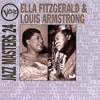 Fitzgerald & Armstrong - Verve Jazzmasters 24
