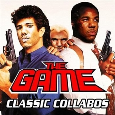 Game - Classic Collabos