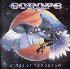 Europe - Wings Of Tomorrow (Remastered)