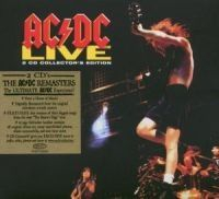 AC/DC - Live '92 -Reissue/Digi- in the group Minishops / AC/DC at Bengans Skivbutik AB (554232)