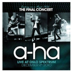 A-ha - Ending On A High Note - Final Conc